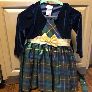 Iris & Ivy Girls Dress